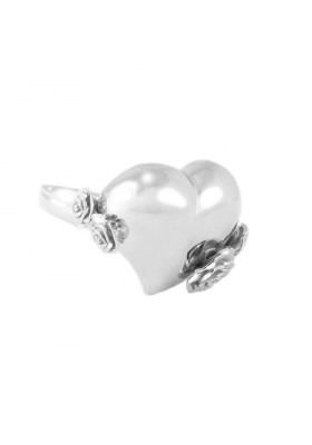 HEART RING XL