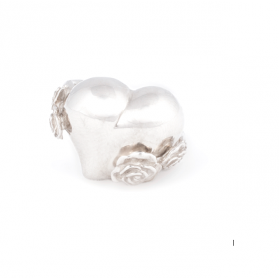 HEART RING (small)