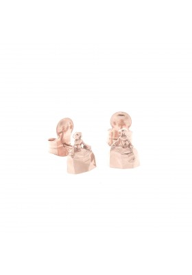 "EARRINGS ""MINI MENINA"""