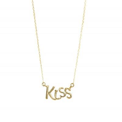 "COLGANTE  ""KISS"""