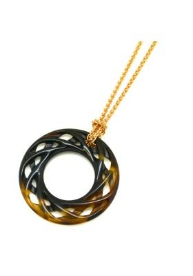 Infinity pendant