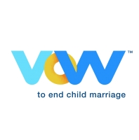 """I DON'T"" RING TO END CHILD MARRIAGE"